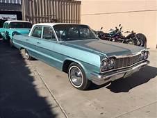 1964 Chevrolet Bel Air For Sale  ClassicCarscom CC 760295