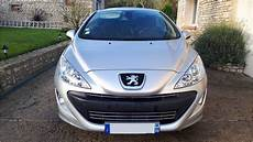 Peugeot 308 D Occasion Cc 2 0 Hdi 140 Sport Pack