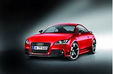 audi tt coupe s line new audi tt coupe s line competition pictures and details