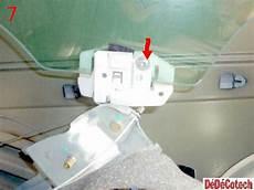 demontage leve vitre scenic 2 changer l 232 ve vitre 233 lectrique arri 232 re renault sc 233 nic ii tuto