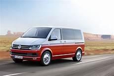 vw t6 transporter new 2015 volkswagen transporter t6 revealed auto express