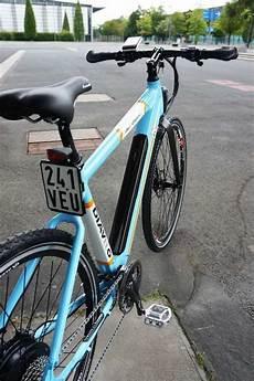 fahrradspiegel e bike pedelec e bike neuheit 2013 s pedelec quot au2bahn quot protanium