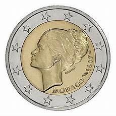 monaco 2 euromunt cc 2007 quot grace quot 2 euromunten cc
