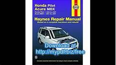 chilton car manuals free download 2001 acura mdx lane departure warning 2001 acura mdx manual