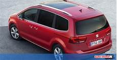 fahrbericht der neue seat alhambra auto motor at