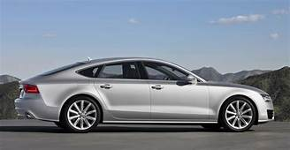 Used Audi A7 Sportback 2010  2018 Review Parkers
