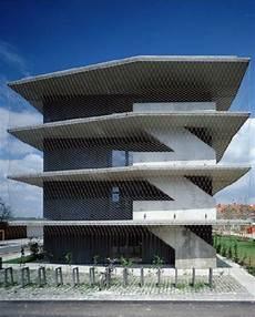 fink und jocher fink und jocher tum student dorms garching 2005 libertad building facade