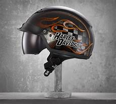 harley davidson motorcycle helmets for and in