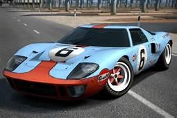 Ford GT40 Race Car 69  Gran Turismo Wiki FANDOM