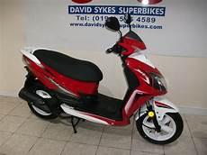 sym jet 4 125 scoot new 163 2199 otr david sykes superbikes