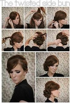 10 ways to make diy side hairstyles pretty designs