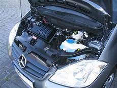 A Klasse Motoren - w169 motor mercedes a klasse w169 a 160 cdi