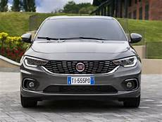 Fiat Tipo 1 6 Multijet Lounge Totally Car News