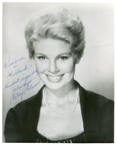 Betsy Palmer Daughter