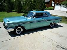 Find Used 1964 Ford Fairlane 500 Sport Coupe 289 In