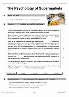 efl esl reading worksheets and activities from handouts online