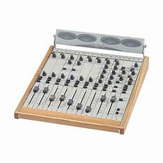 broadcast mixing console axel oxygen 4 broadcast mixing console 18 in frame only