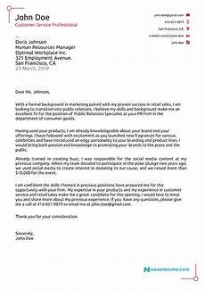 top cover letter exles in 2020 for all professions