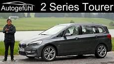 Bmw 2 Series Gran Tourer Review 2 Series Mpv 2er