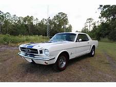 1964 To 1966 Ford Mustang For Sale On ClassicCarscom