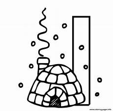 s282e coloring pages alphabet i for igloo9cf1 coloring pages
