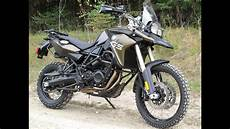 bmw f800 gs 2013 bmw f800gs in depth review update
