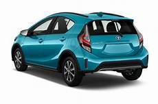 2018 Toyota Prius C Reviews And Rating Motor Trend