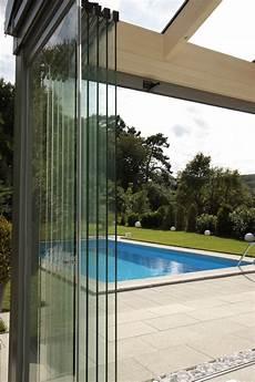 Terrassen Windschutz Glas - wandgestaltung wohnzimmer windschutz aus edelstahl