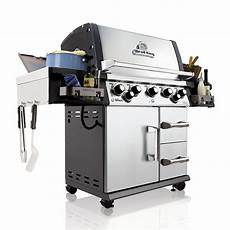 Broil King 958844 Imperial 590 Liquid Propane Barbecue
