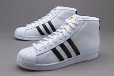 mens shoes adidas originals pro model white