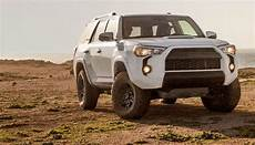 2020 toyota 4runner redesign changes trd trims 2020