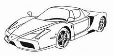 Malvorlage Autos Lamborghini Lamborghini Aventador Kleurplaat Sportwagen Ausmalbild