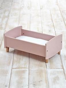 faire un lit en bois lit de poup 233 e cyrillus decofinder