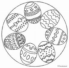 Osterhase Ausmalbilder Mandala Crafts Actvities And Worksheets For Preschool Toddler And