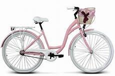 Fahrrad Mit Korb - damenfahrrad fahrrad mit korb 28 zoll citybike retro