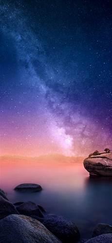 Iphone Xs Wallpaper Sky