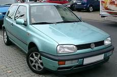 volkswagen golf iii 1hx 2 0 gti 16v 150 hp