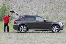 Erstes Treffen Mercedes Glc Gegen Audi Q5 Autobild De