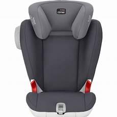 britax r 246 mer child car seat kidfix sl sict 2019 grey