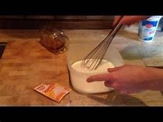 Frozen Joghurt Selber Machen Ein Leckeres Rezept