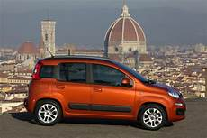 Neuer Fiat Panda Mit Zwei Sehr Sparsamen Motoren In