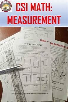 decimal worksheets 7160 csi measurement activity area volume cardinal directions who done it with images