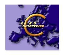 formation détective privé belgique europe detectives association european council of