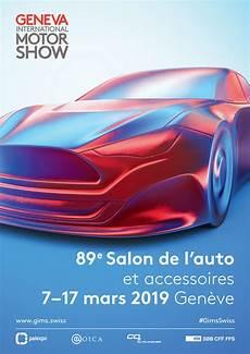 Salon De L Auto De Geneve 2019 Reservez Votre Invitation