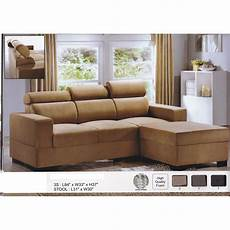 Ledersofa L Form - l shape fully leather sofa brown c end 4 30 2021 12 00 am