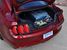 Review 2015 Ford Mustang Gt Ny Daily News