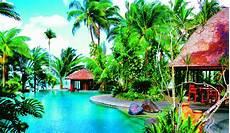 Contoh Desain Taman Villa Terbaru 2016 Villa Taman Desain