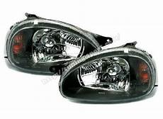 a guide to corsa headlights and rear lights thecorsa co
