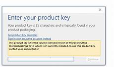 office professional plus 2016 key url to office 2016 pro plus from vlsc
