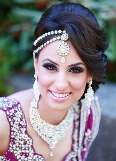 Asian Wedding Hairstyles